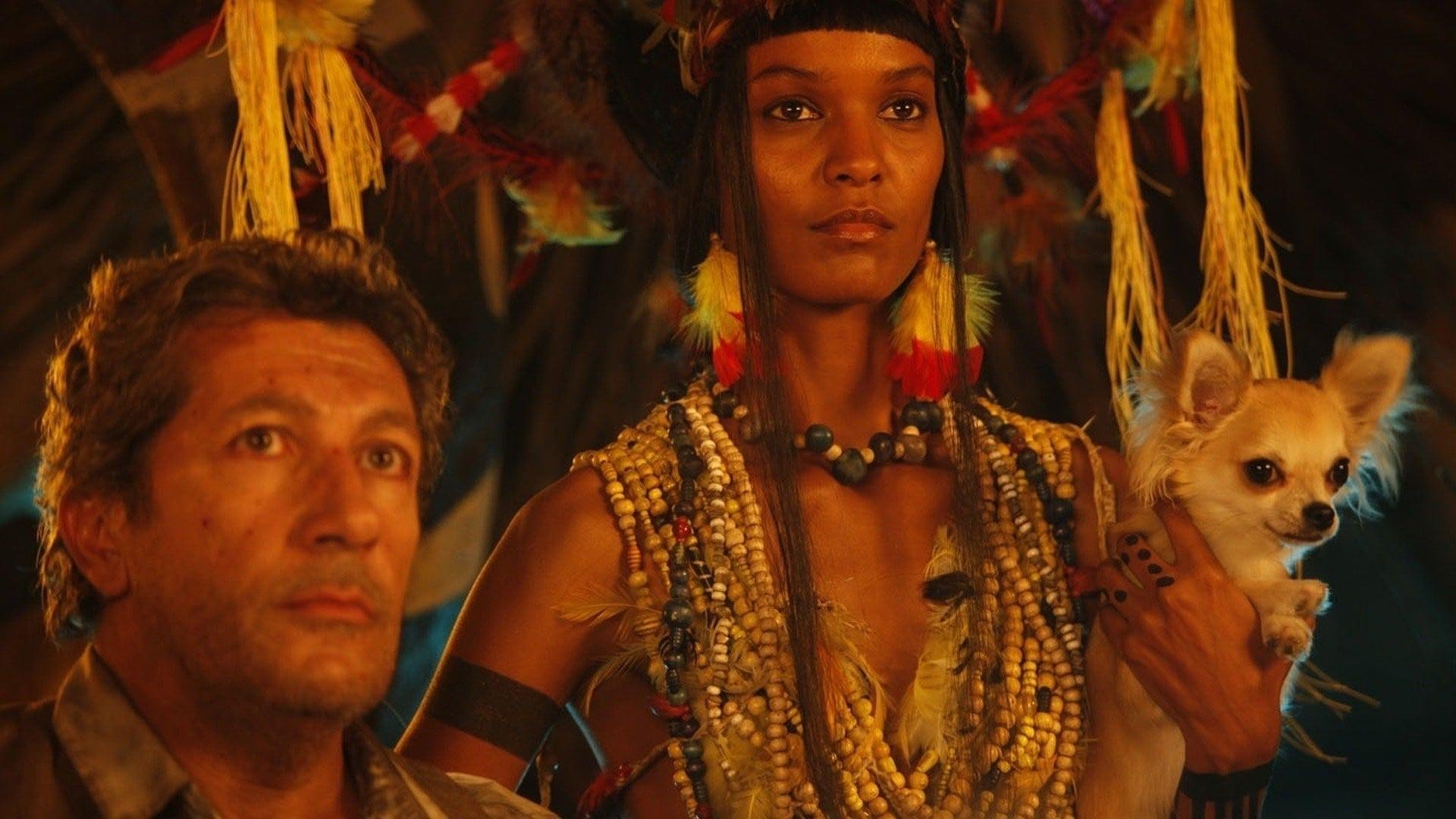 HOUBA! On the Trail of the Marsupilami (2012) Full Movie — 123Movies