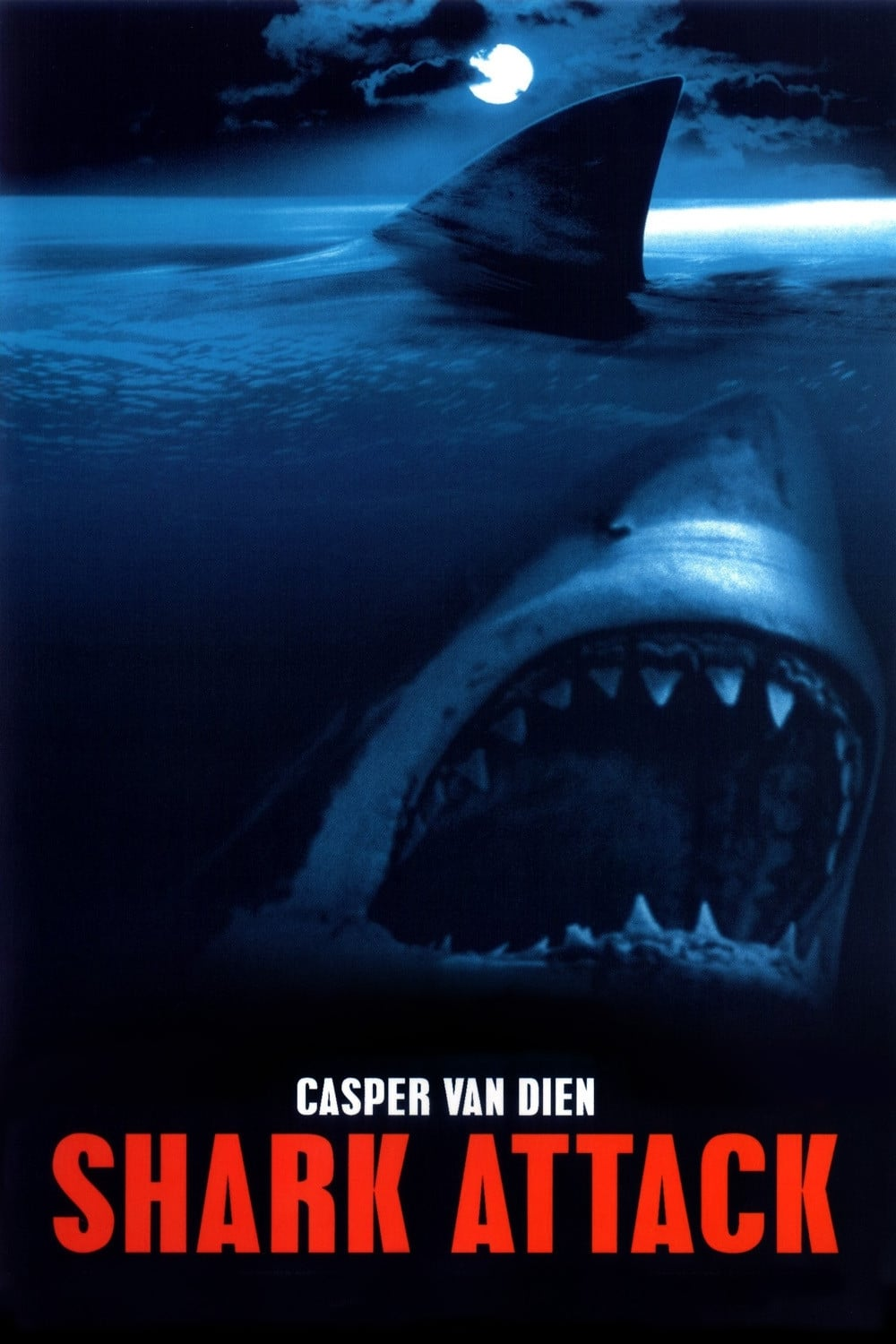 Shark Attack (1999) - The Movie