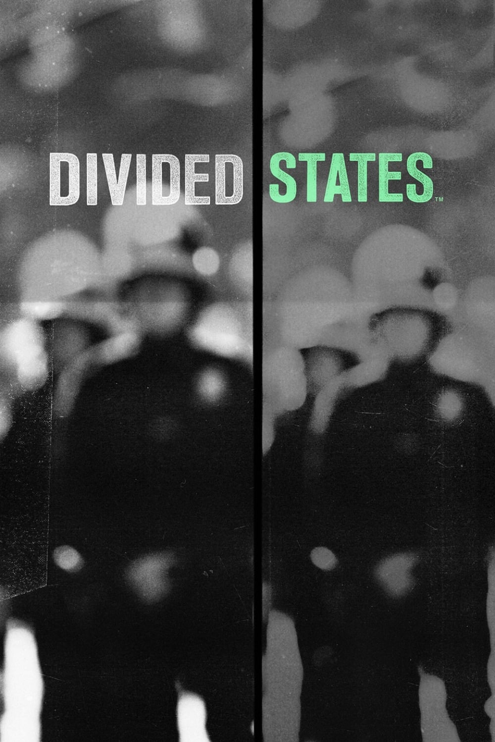 Divided States TV Shows About Race