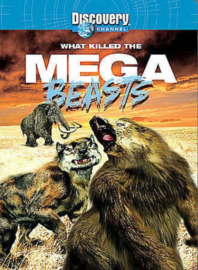 What Killed the Mega Beasts? (2002)