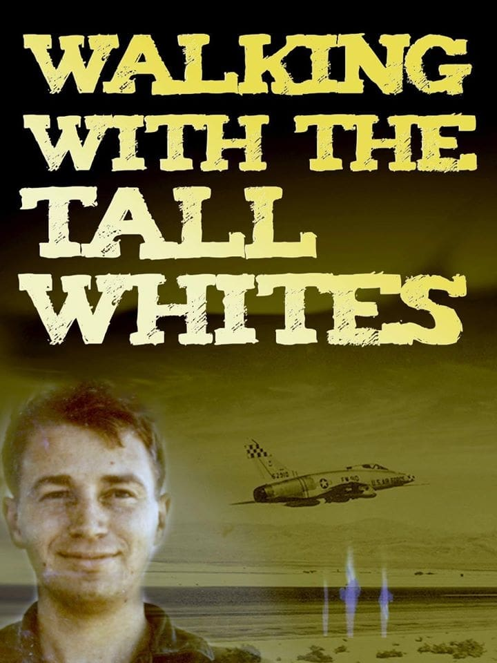 Walking with the Tall Whites on FREECABLE TV