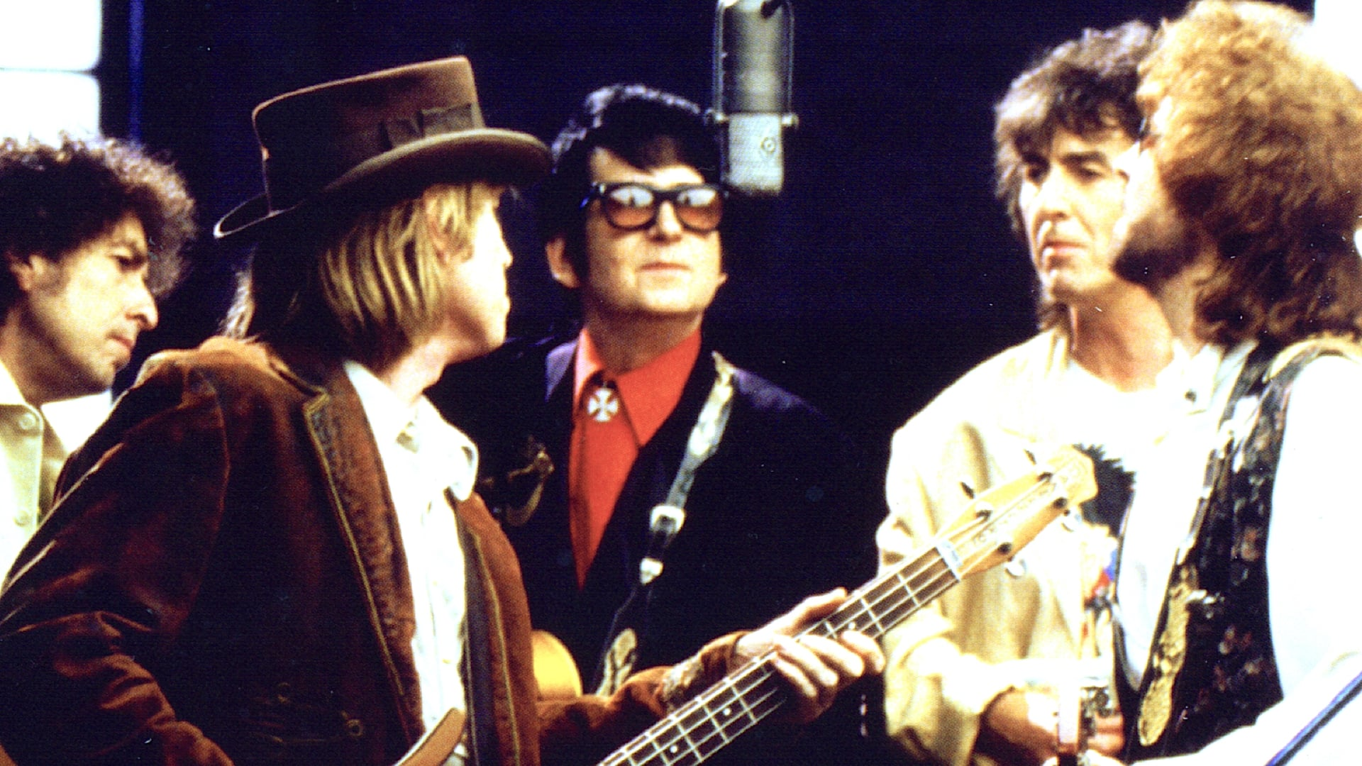 watch the true history of traveling wilburys online dating
