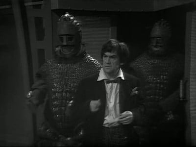Doctor Who Season 6 :Episode 25  The Seeds of Death, Episode Three