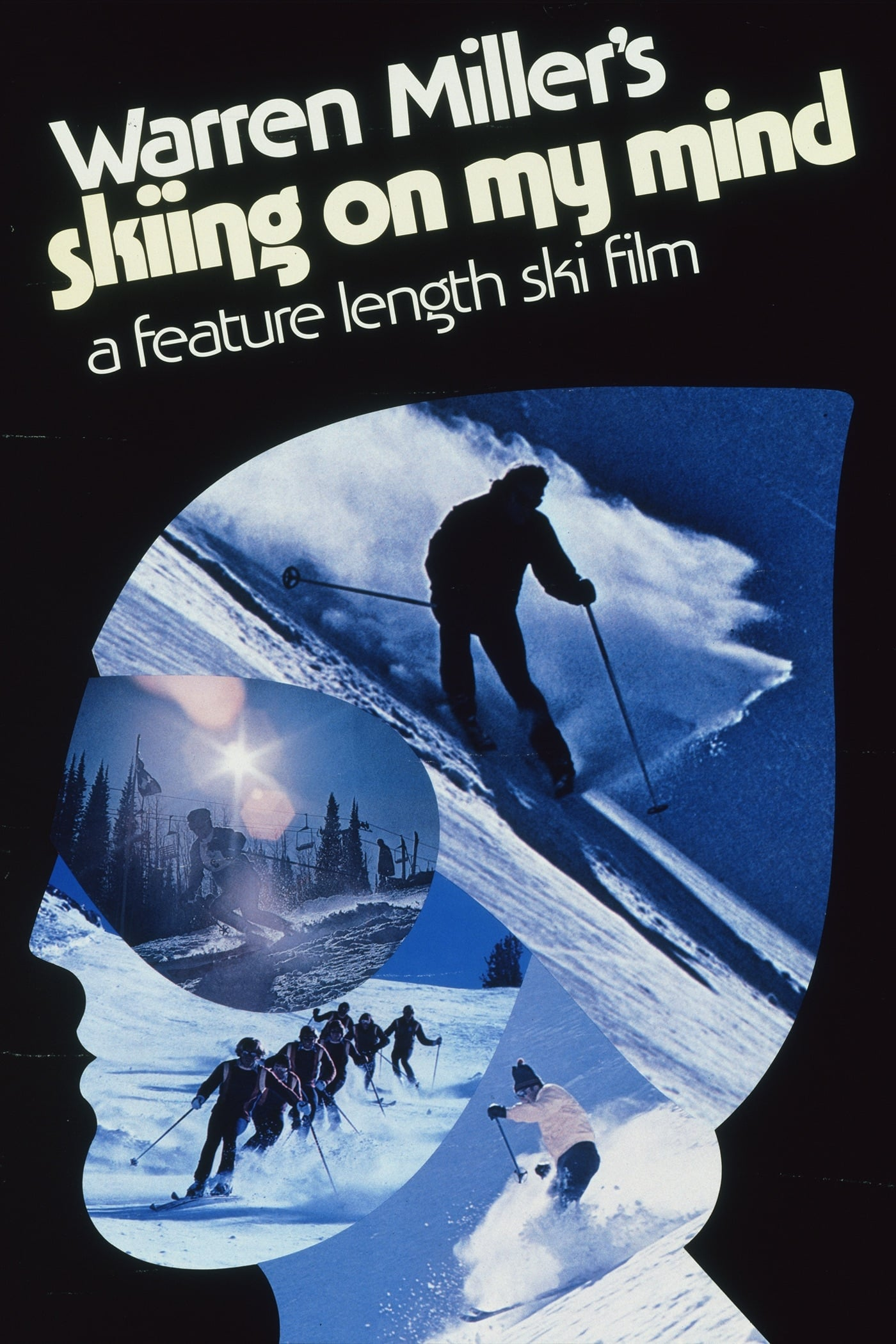 Skiing on My Mind on FREECABLE TV