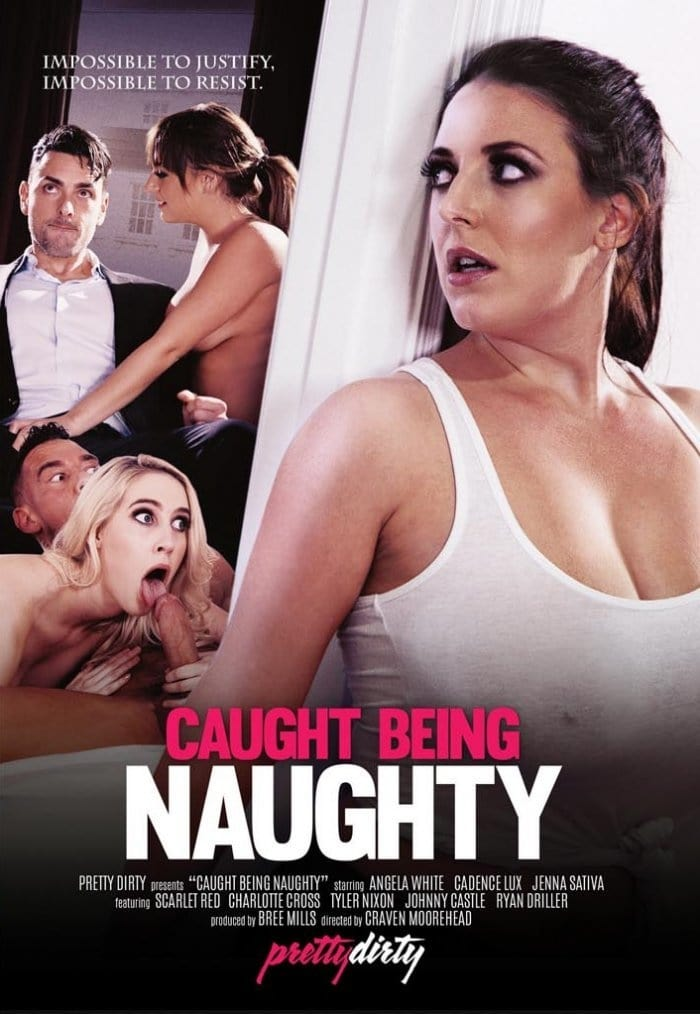 Ver Caught Being Naughty Online HD Español ()