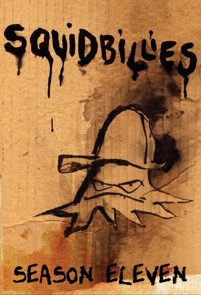 Squidbillies Season 11