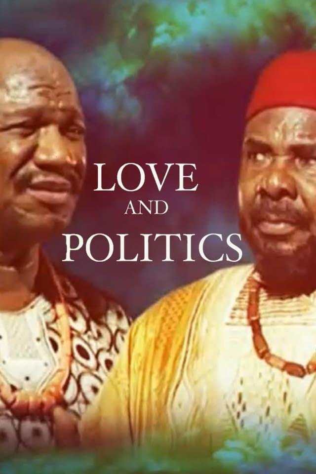 Ver Love And Politics Online HD Español ()