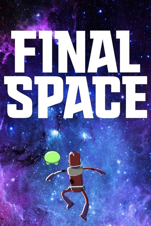 Ver Final Space Online HD Español (2016)