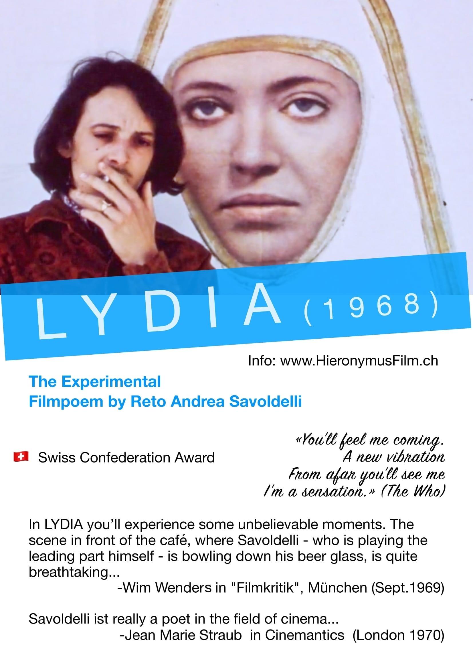 Lydia (1968)