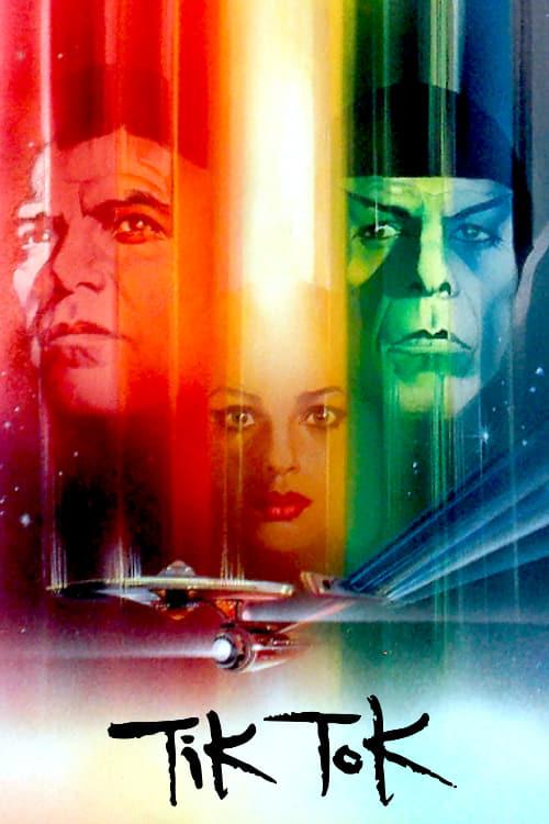 Ver Star Trek: Tik Tok Online HD Español ()