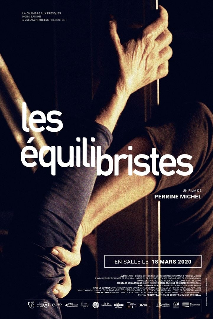 Les Equilibristes streaming sur zone telechargement