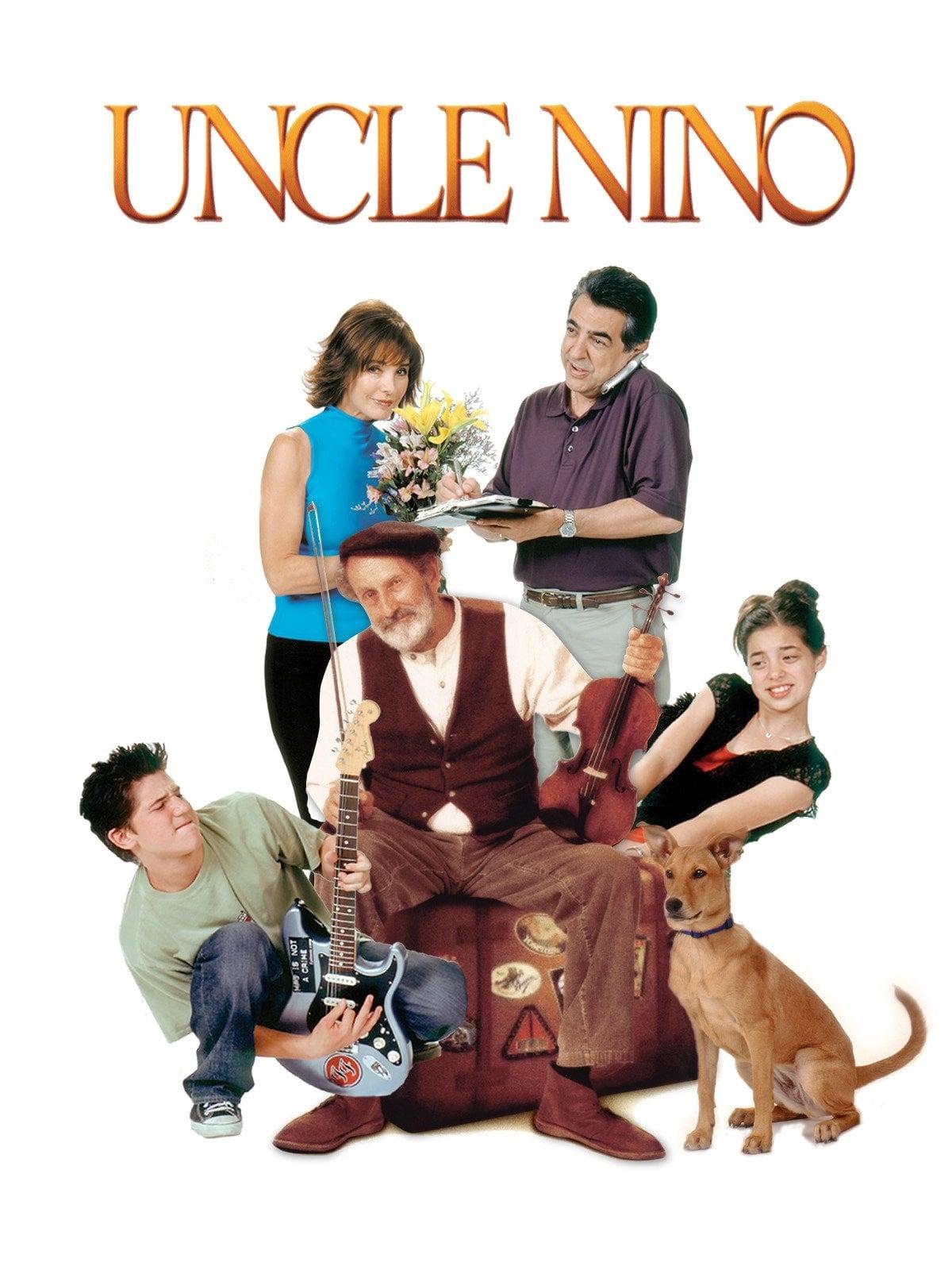 Uncle Nino (2003)