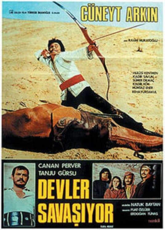 Ver Kara Murat: Devler Sava??yor Online HD Español (1978)