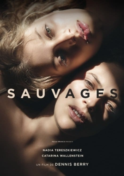 Ver Sauvages Online HD Español (2018)