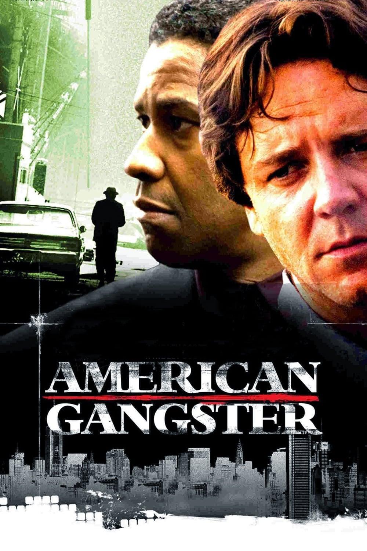 American Gangster 2007 Posters The Movie Database Tmdb