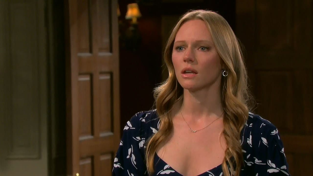 Days of Our Lives Season 53 :Episode 87  Friday January 26, 2018