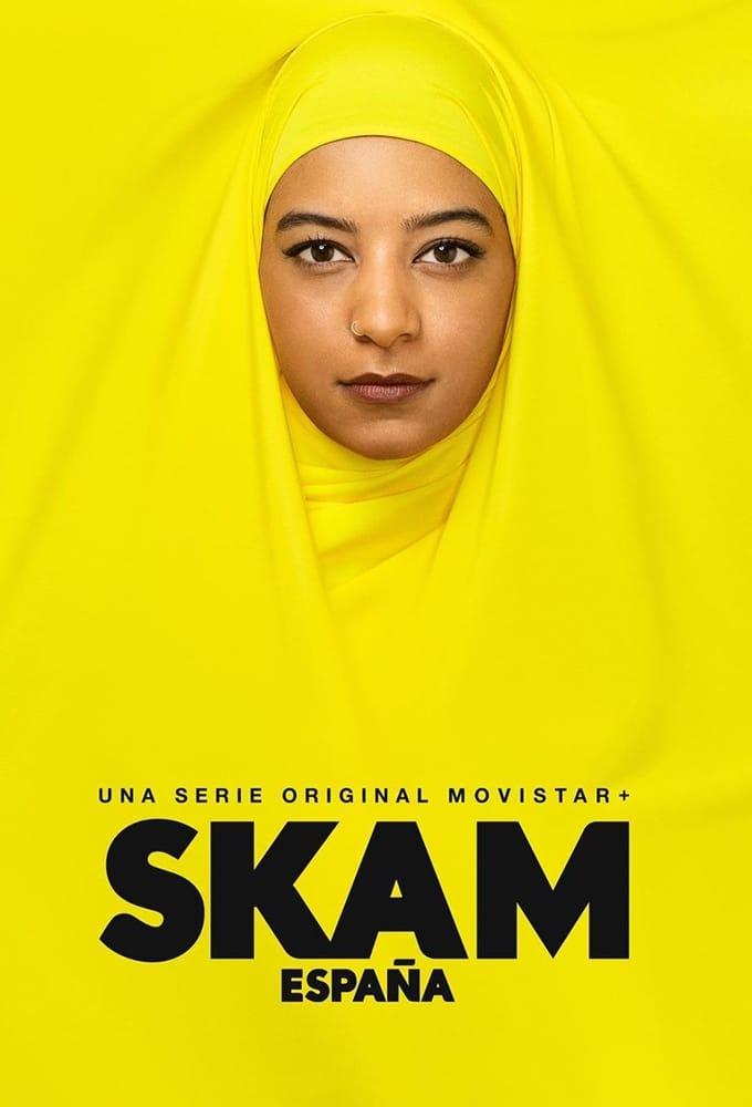 Skam España: Temporada 3