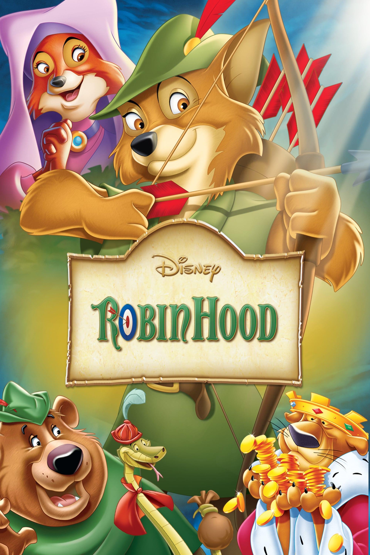 Robin Hood Dublado