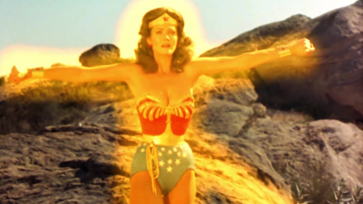 Wonder Woman Season 2 :Episode 12  The Deadly Toys