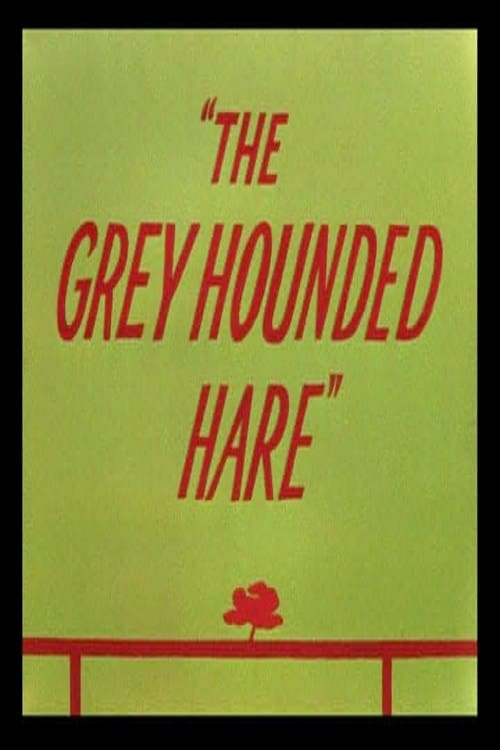 The Grey Hounded Hare (1949)