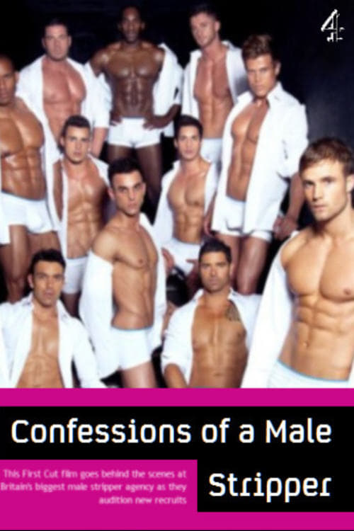 Confessions of a Male Stripper (2013)