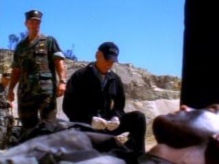 NCIS Season 1 :Episode 22  A Weak Link