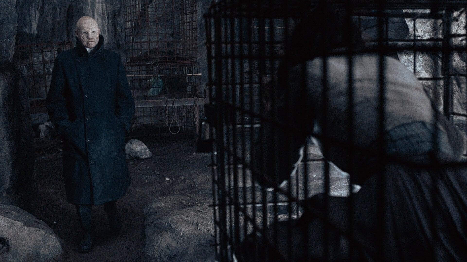 Тъмнина Сезон 3 Епизод 6