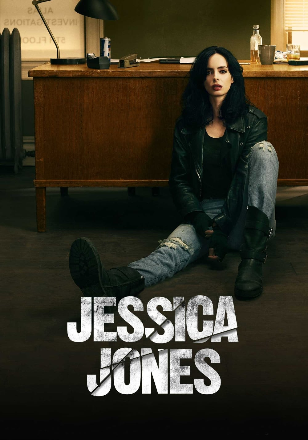 Jessica Jones 2ª Temporada Dual Audio