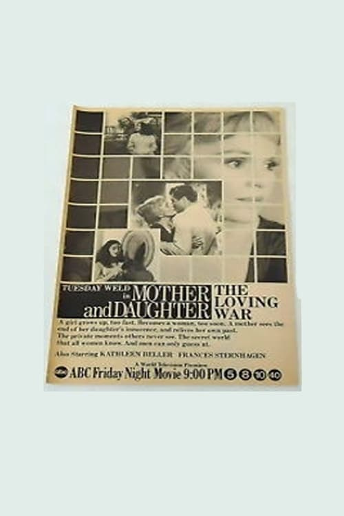 Ver Mother and Daughter: The Loving War Online HD Español (1980)