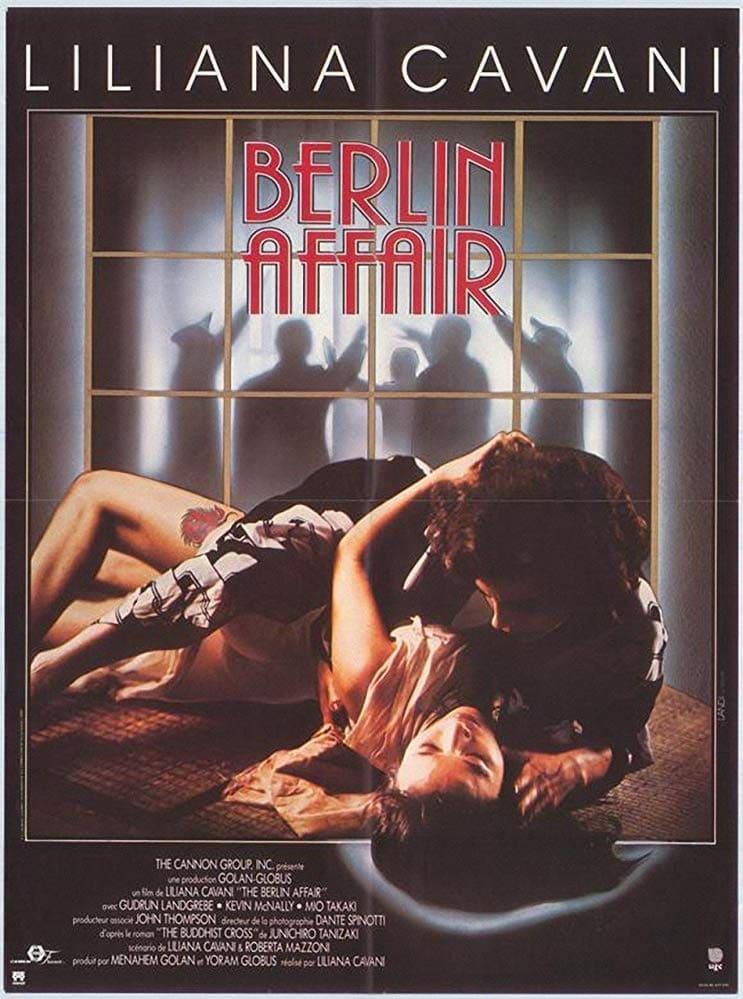 The Berlin Affair (1985)