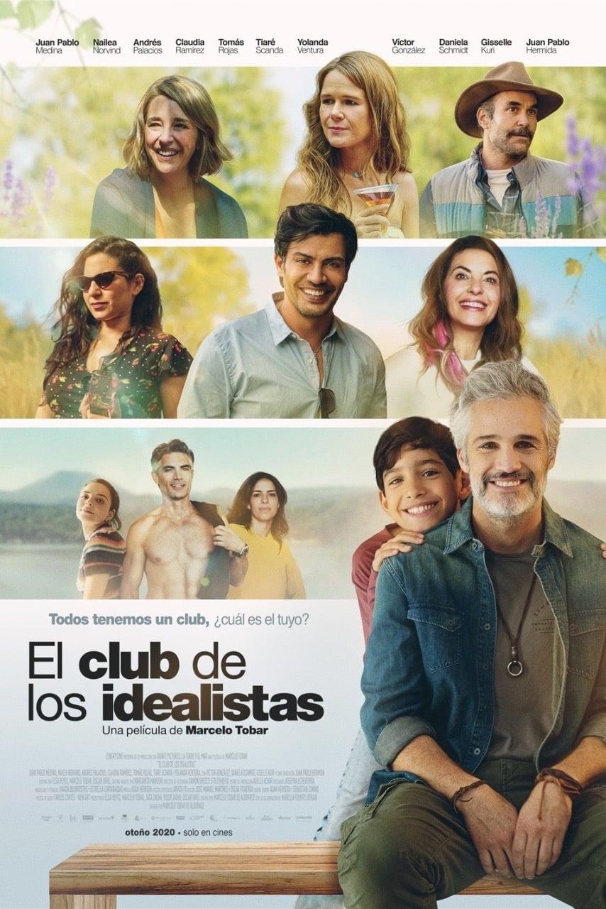 El Club de los Idealistas en Megadede