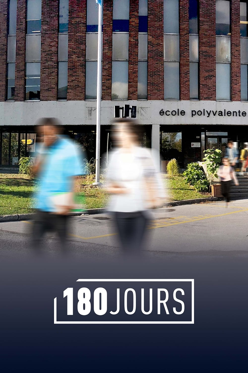 180 jours TV Shows About Education
