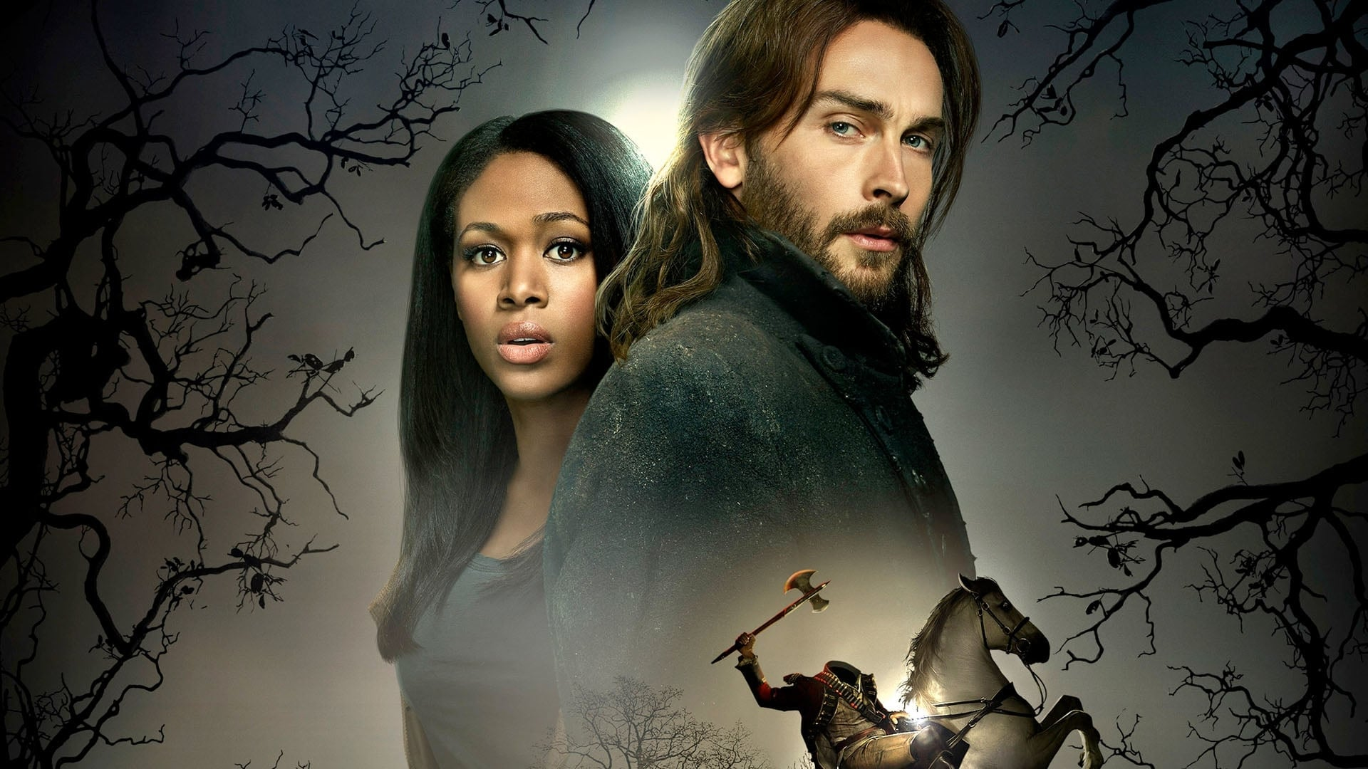 Fox announces premiere date Sleepy Hollow