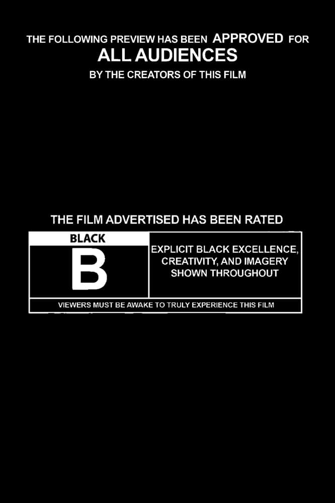 Rated B For Black (1970)