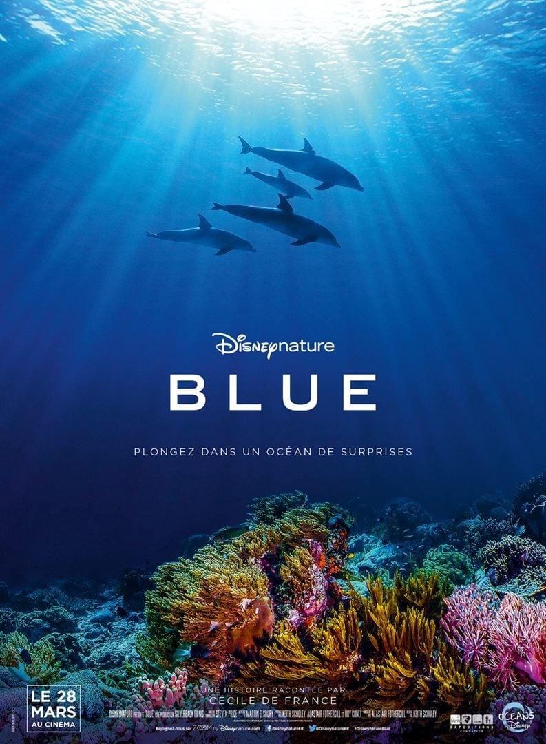 Blue - Mator