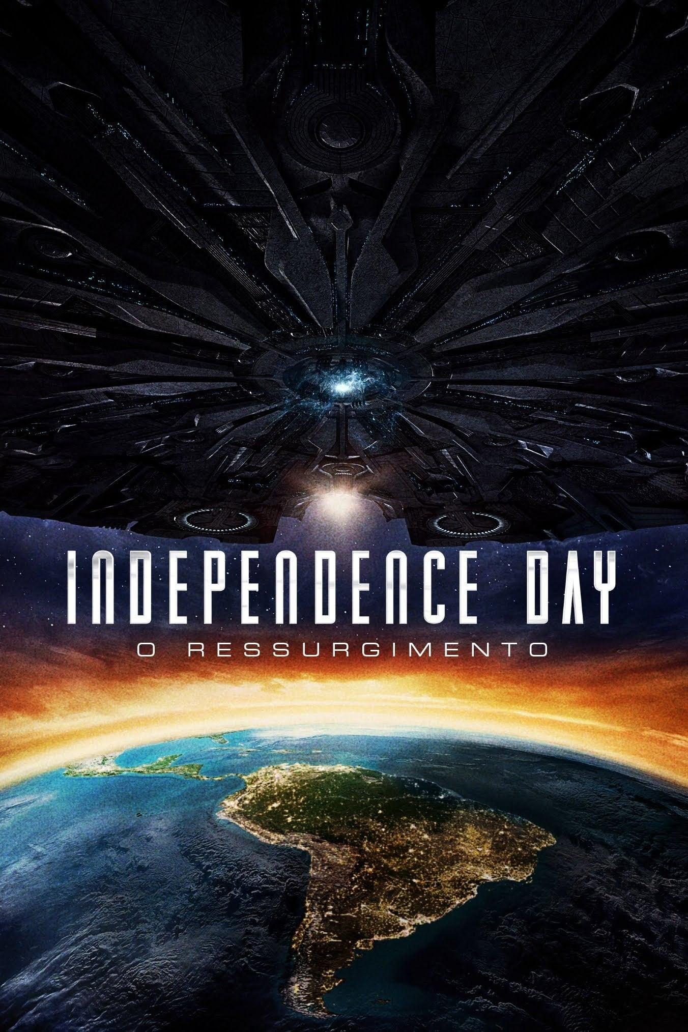Imagem Independence Day: O Ressurgimento