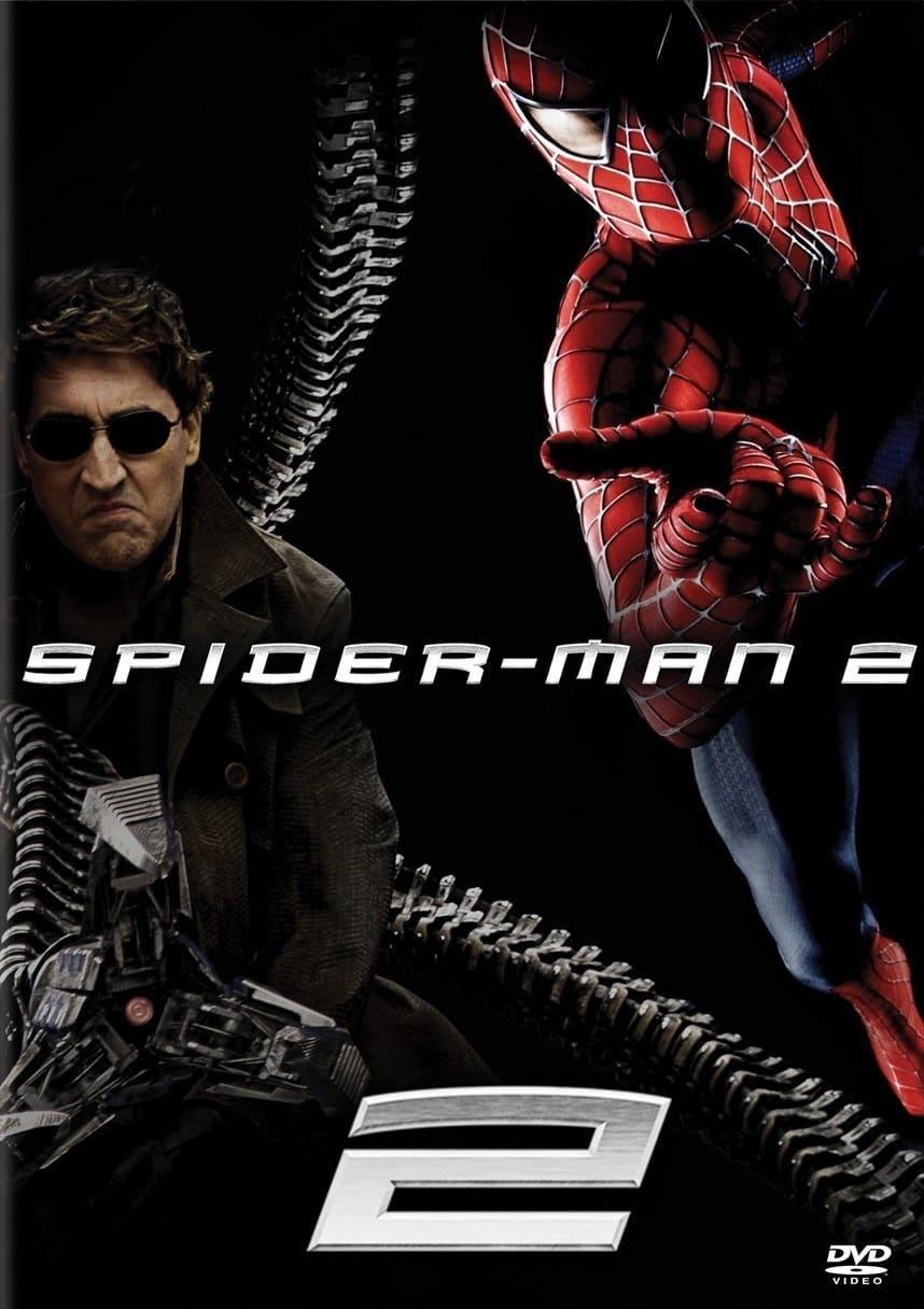 spider man 2 streaming