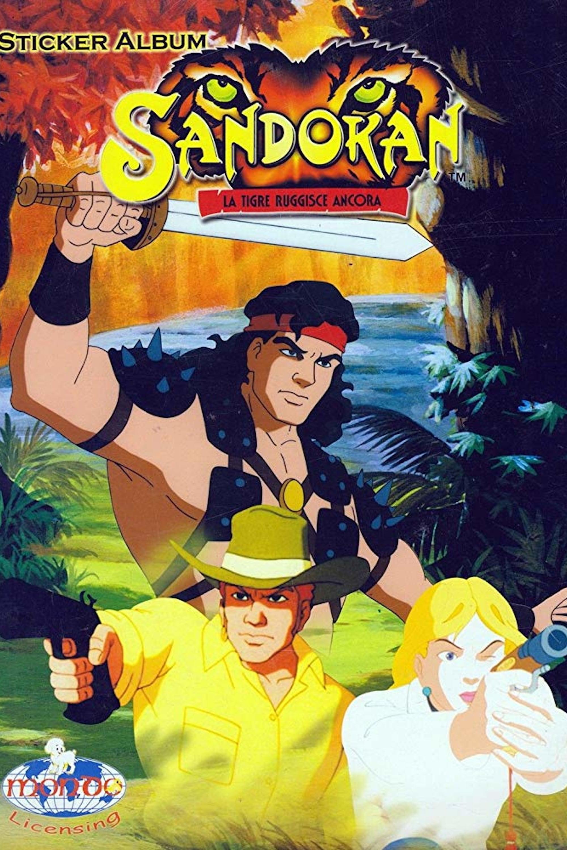 Sandokan - La tigre ruggisce ancora (2001)