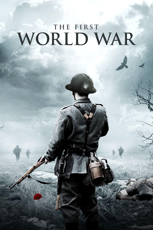 The First World War (2003)