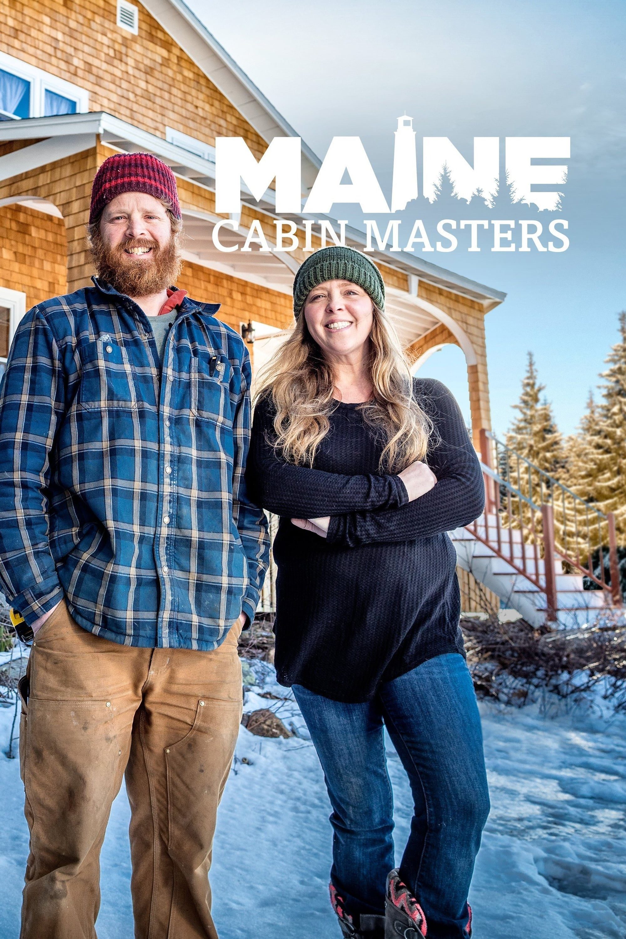 Maine Cabin Masters TV Shows About Maine
