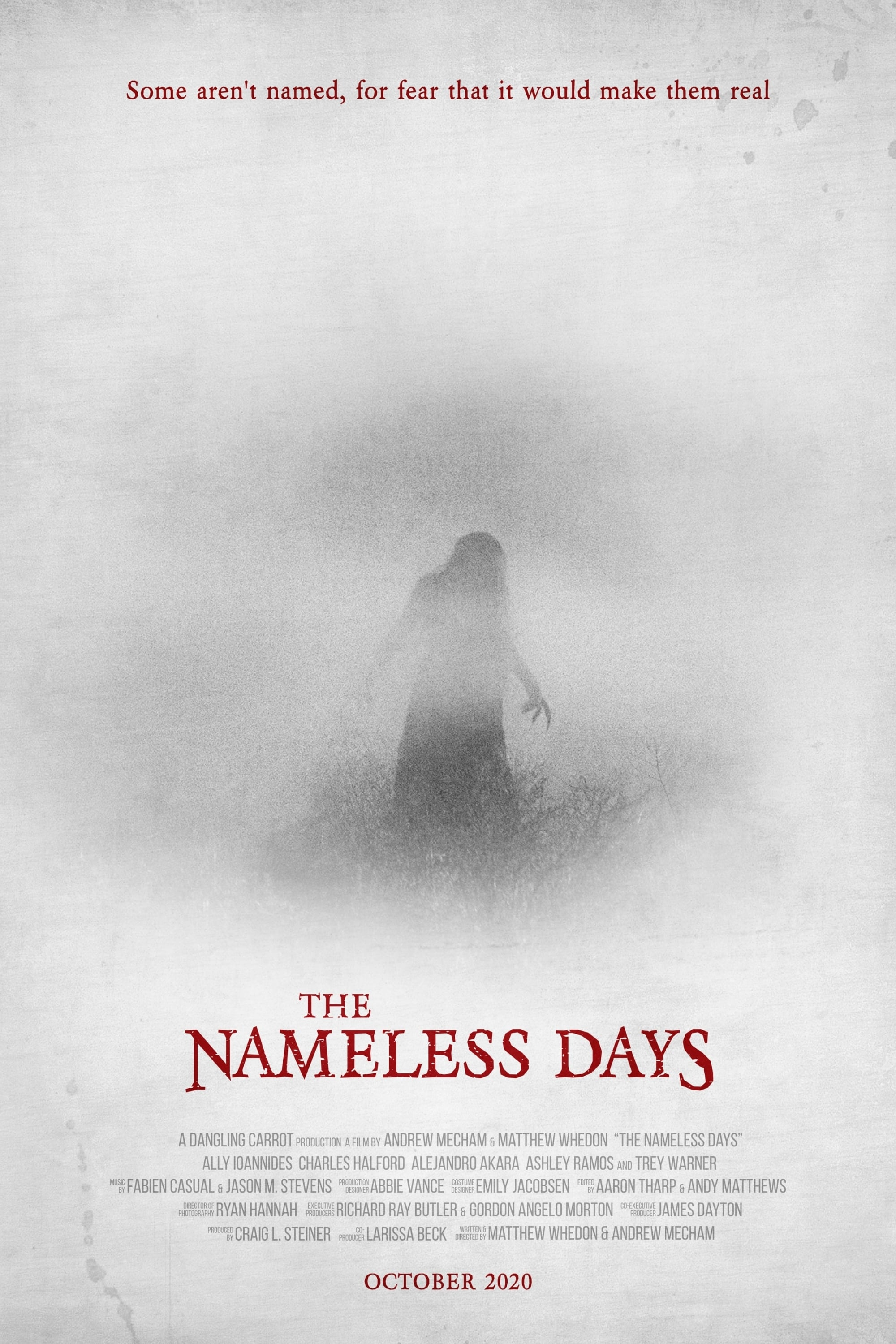The Nameless Days