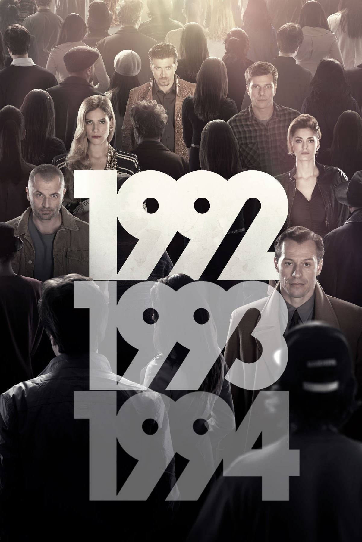 1992 - 1993 - 1994 (2015)