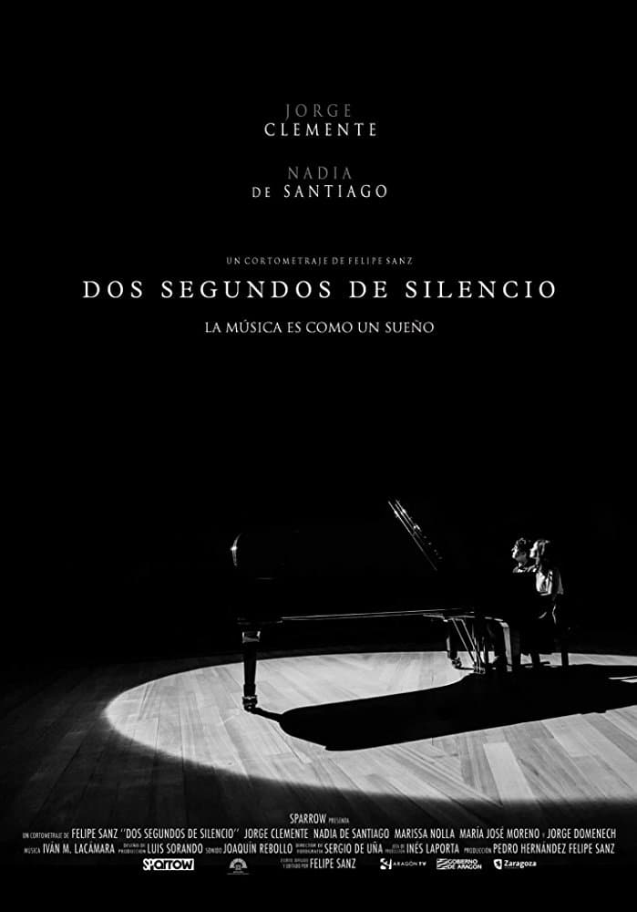 Ver Two Seconds of Silence Online HD Español ()
