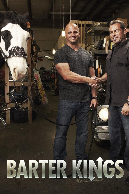 Barter Kings (2012)