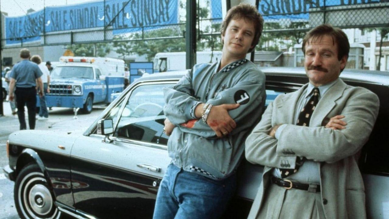 Cadillac Man Movie