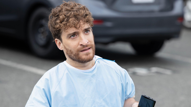 The Good Doctor Season 3 :Episode 18  Willkommen im Club