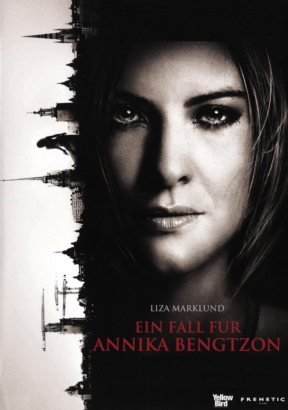 Liza Marklund's Annika Bengtzon