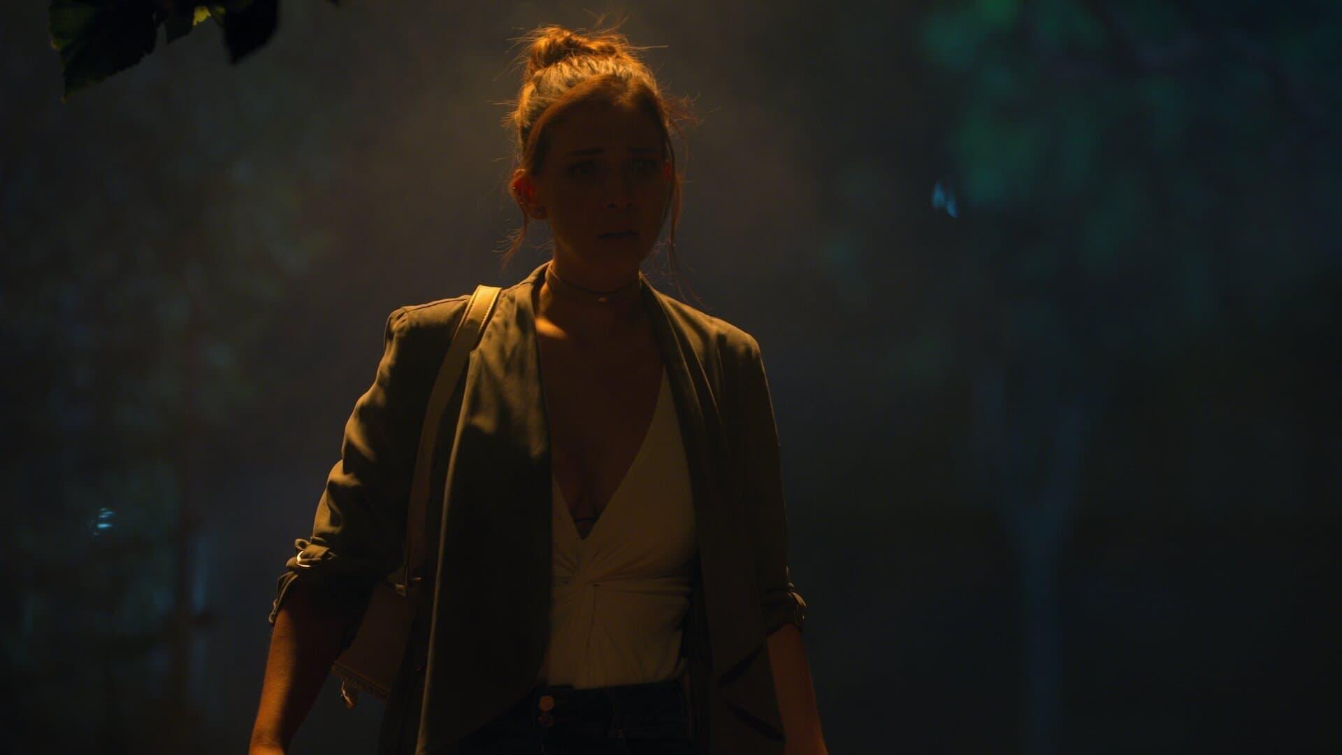 Who Killed Sara? Season 2 :Episode 2  Blood on Their Hands
