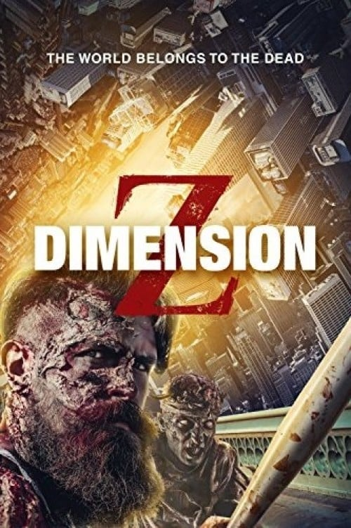 Dimension Z on FREECABLE TV