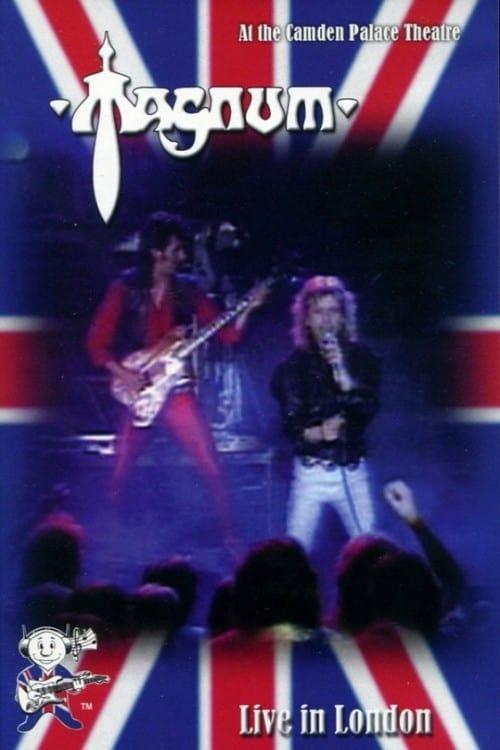 Magnum: Live in London (2005)